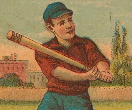 Baseball Idioms Part Two
