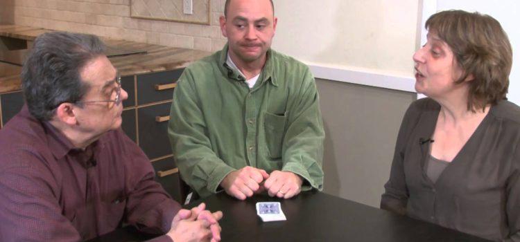 Amazing Card Trick