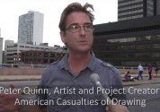 American Casualties of Drawing