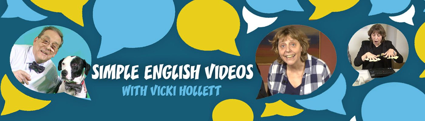 Simple English Videos