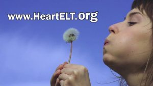 Heart ELT - Give it your All