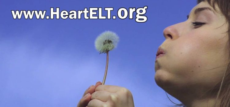 Heart ELT – Give it your All