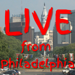 livefromPhilly