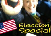 US Election Special and American and British English Group Nouns
