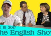 Getting understood in English