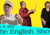 English questions – a mystery solved