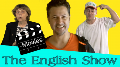 How to improve your listening and vocabulary by watching movies