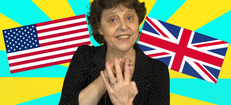 10 difficult words to say in British and American English