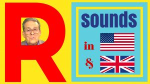 R sound R sounds R pronunciation