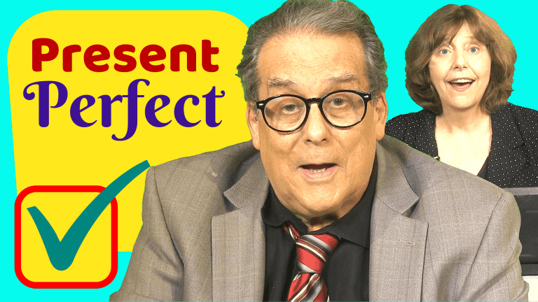 Present Perfect in English 3 uses